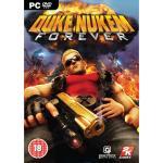 Duke Nukem Forever - DVD - PC - 2.61 delivered @ amazon.co.uk