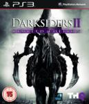 Darksiders II Limited Edition with Argul's Tomb Expansion Map (PS3) £19.98 @ Game