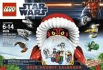 Lego Advent Calendars Back in Stock - 3 for 2 & £10 off £50 @ BOOTS Online