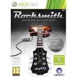 Rocksmith for £8 @ Game with trade ins - 400 MS Point purchase bumping up trade in value of games