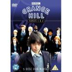 Grange Hill: Series 1 & 2 (5 Discs) £7.99 @ Amazon / Play