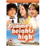 Summer Heights DVD £4.75 Delivered, Amazon