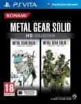 Metal Gear Solid HD Collection  (PS Vita) £14.99 @ Grainger Games (Pre owned)