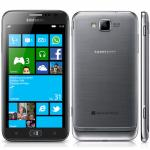 """Samsung Ativ S Windows 8 Phone 16GB 4.8"""" HD Super AMOLED 1.5 GHz Dual Core 8MP + 1.9MP Front Camera (I8750, SIM Free/Unlocked) Available for pre order for £479.99 + Delivery @ Handtec"""