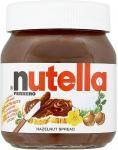 Nutella 400g 37p @ Tesco Extra Durham