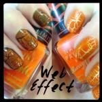 Buy 2 Barry M products and get Web or Croc effect Nail Paint free- In store Only @ Superdrug - £5.98