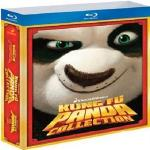 Kung Fu Panda Collection (1 and 2) on Blu-ray from Zavvi for £13.95