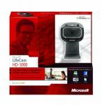 Microsoft LifeCam HD-3000 (Webcam) @ Asda (Gosforth)  £6.50 Clearance (Maybe national?)