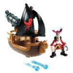 Jake Never Land Pirates Hook's Battle Boat now £9.99 del @ Amazon