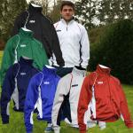 Mitre Force Tracksuit for £6.00 + £1.99 delivery @ Newitts
