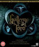 Del Toro Box Set - Special Edition Collection Blu-ray  £14.95 @ zavvi.com