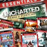 Playstation Essentials £9.99 + @ Play.com (PS3)