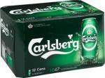 12 x 440ml carlsberg for £7 @ asda + £2 off voucher
