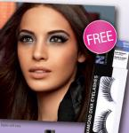 Fashion lashes give away with NYC (New York Color)