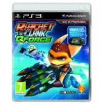 Ratchet & Clank Q Force (Pre-order) (PS3+Vita) - £13.46 delivered (using code) from The Hut