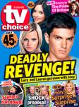 TV Choice Competitions - Issue 43 @ TV Choice Magazine