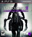 Darksiders II: Exclusive Death Rides Limited Edition in stock @ Game £17.99