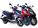 WIN! a Nipponia scooter of your choice (50cc or 125cc) plus insurance @ twistngo.com