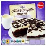 Tesco Mississippi Mud Pie 480G £1.00 @ Tesco