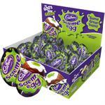 Cadbury Screme Eggs only 25p at Home Bargains