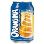 Orangina Just over 18p per can!! BOGOF and 2 cans free £2.89. Waitrose Instore.