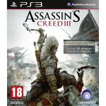 Assassin's Creed 3 PS3/Xbox £33.50 (plus possible Quidco) at Tesco