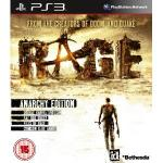 Rage: Anarchy Edition - PS3 & X360 £7.98 @ Amazon
