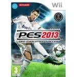 PES 2013: Pro Evolution Soccer (Nintendo Wii) - £14.99 @ Amazon