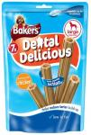 Bakers Dental Delicious with Chicken for Large Dogs (270g) was £2.09 now £1.00 @ Tesco