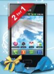 Two for the price of one LG Optimus L3 for £79.90 + £20 top up required @ e2save