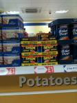 Two 200g tins of spam just £1 instore @ Heron Foods