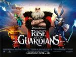 Virgin Media Free Film - Rise of the Guardians