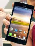"""LG Optimus 4X HD 4.0 ICS, 4.7"""",Quad-core 1.5GHz, £16.50 monthly (Possibly £10.50 over 24 months +£30 Quidco ) @ BuyMobilePhones"""
