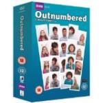 Outnumbered series 1-4 & xmas specials £13.99 @ Play/DirectOffersUK