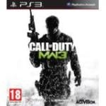 Amazon - Trade in MW3 for £10.60 (360)/ £11.10 (PS3) - free to post in