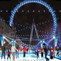 Ice Skating at London Eye £16.20 for family of 4 (RRP £39.60)