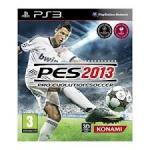 Pro Evolution Soccer 2013 PS3 & Xbox 360 @ Zavvi for £19.99