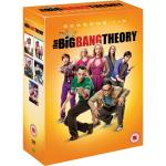 The Big Bang Theory - Complete Season 1-5 [DVD] - Only £27.49 With Free Delivery @ Amazon.co.uk
