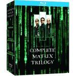 The Complete Matrix Trilogy [Blu-ray] [1999][Region Free] 8.99 @ amazon