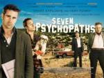 Seven Psychopaths Free Screening on 04/12/12 - SFF