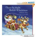 Twas The Night Before Christmas [Kindle Edition] Free!!