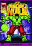 The Incredible Hulk 1982 Cartoon Series DVD @ eBay  collybol61 £3.49 Delivered