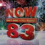 Now That's What I Call Music! 83 (2CD) £8.99 @ Tesco Delivered