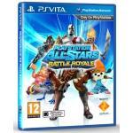 Playstation All Stars Battle Royale £26.99  (Vita)  poss get it £7.00 profit @ Game