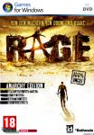 Rage: Anarchy Edition (PC) £2.92 + £2.03 P & P @ Amazon (sold by The Game Collection)