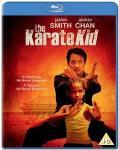 The Karate Kid (Blu-ray) £2.58 @ eBay - trigger21269