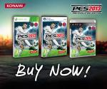 Pro Evolution Soccer 2013 £15.00 PS3 & Xbox 360 instore only @ Morrisons