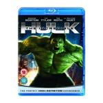 The Incredible Hulk (Blu-ray) only £4.99 delivered @ Play.com