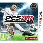 PES 2013: PRO EVOLUTION SOCCER NINTENDO 3DS £17.56 @ The Hut