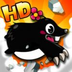 *FREE* Mole Dash HD - Usually £1.99! @ AppStore